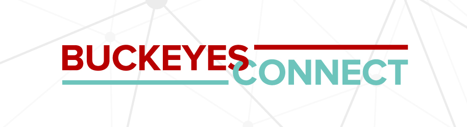 buckeyes connect graphic