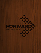 Forward 2018-19 cover