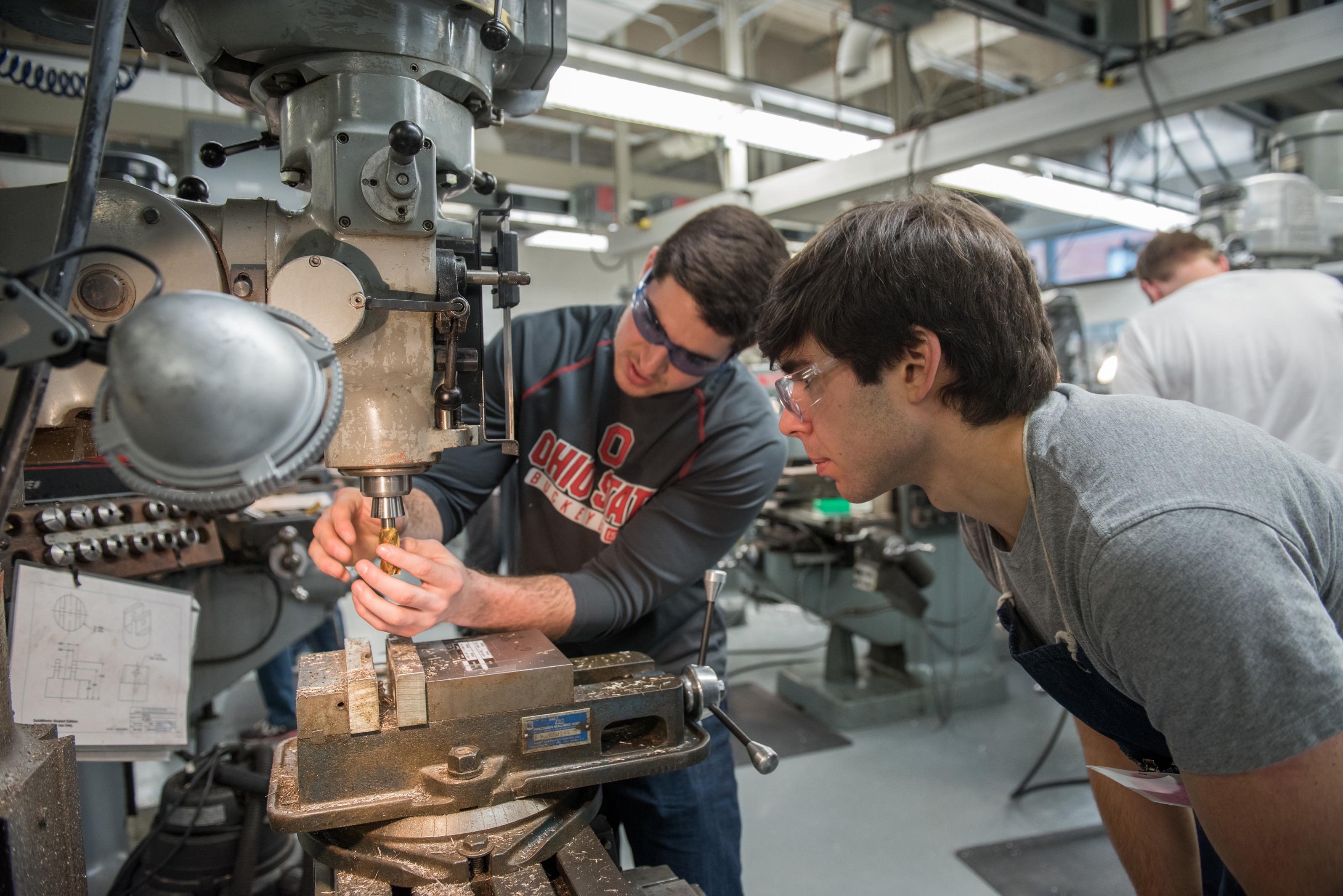 Mechanical and Aerospace Engineering   COLLEGE OF ENGINEERING