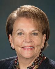 Barbara Fergus