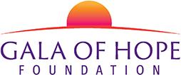 Gala of Hope logo