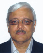 Ray Harishankar