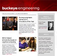 Buckeye Engineering issue 8
