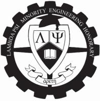 Lambda Psi Logo