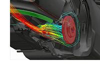 Honda SIMCenter